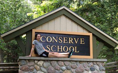 Conserve School