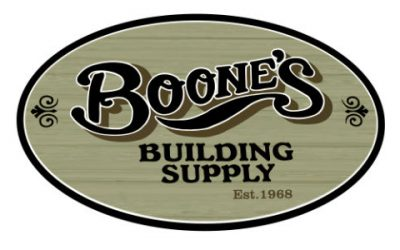 Boones Building Supply