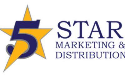 5 Star Marketing & Distribution