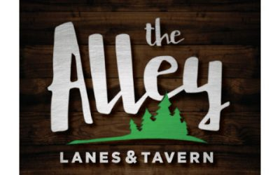 The Alley Lanes and Tavern