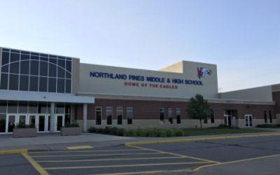 Northland Pines School District