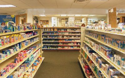 Land O'Lakes Hometown Pharmacy