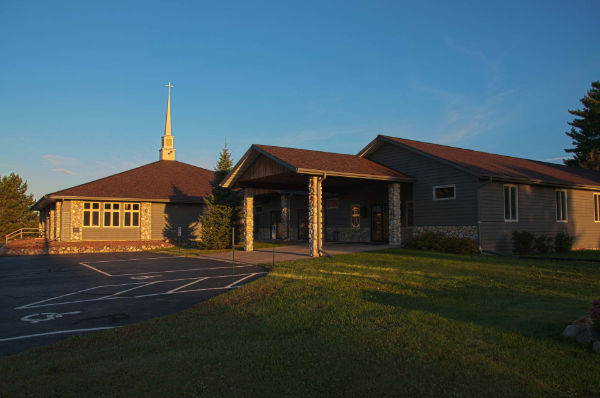 Conover Evangelical Free Church
