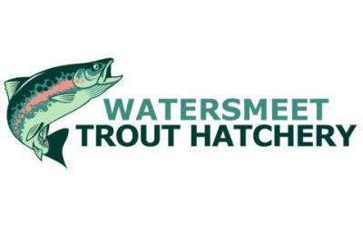 Watersmeet Trout Hatchery