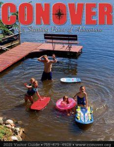 Conover
