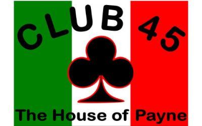 Club 45 Bar & Grill