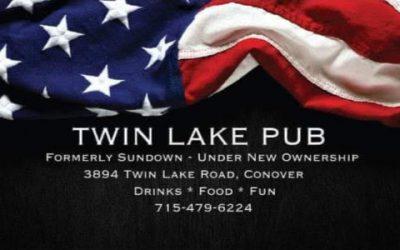 Twin Lake Pub