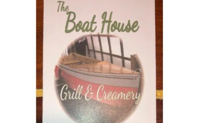 The Boathouse Grill & Creamery